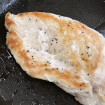 How to Sauté and Accessorize a Chicken Breast