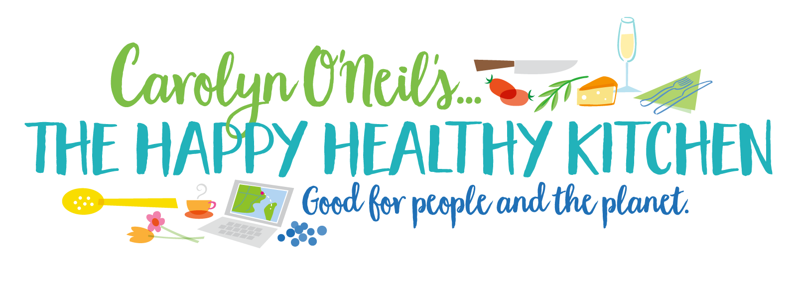 Trim Your Tailgate Party – The Happy Healthy Kitchen