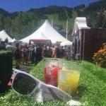 Food & Wine Classic in Aspen Elevates Taste and Health