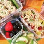 Smart Ideas for School Lunches & Snacks