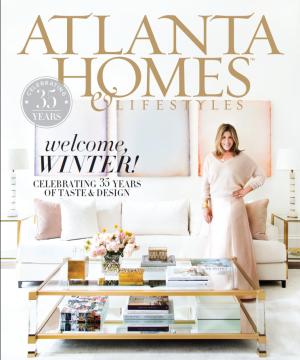 Atlanta Homes And Lifestyles