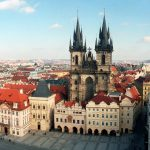 Festive Future for Fairytale Prague